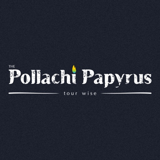The Pollachi Papyrus