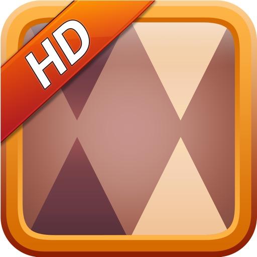 Backgammon - Board Game Club HD
