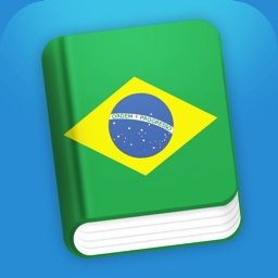 Learn Brazilian Portuguese - Phrasebook for Travel in Brazil