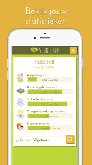 Vegetariers dating apps
