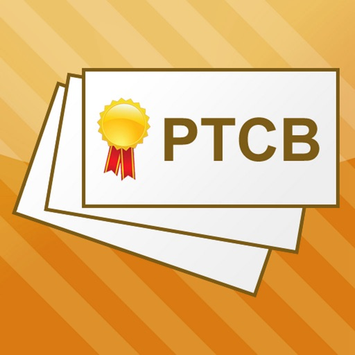 PTCB Study Guide: Pharmacy Technician Certification Board Exam Prep Terminology Flashcard and Courses icon