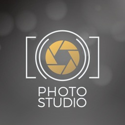 Photo Studio - 1 touch editor