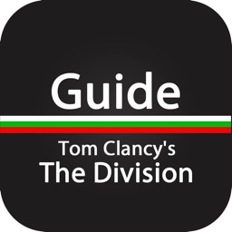 Guide for Tom Clancy's The Division