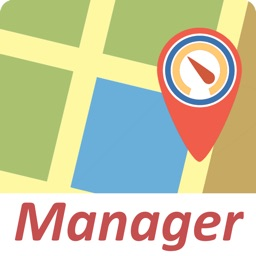 GPS Tracker 365 Manager-Locator for Kids, People, Mobile, Pet & Vehicle. Real Time Location Tracking