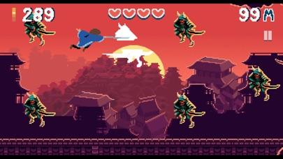Samurai Blitz Screenshot 1