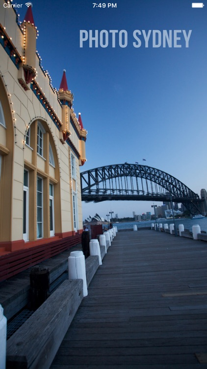 Photo Sydney: A Photographer's Guide to Sydney