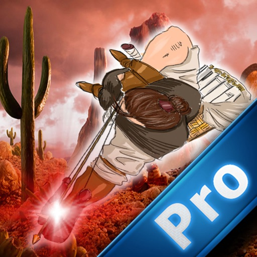 A Mysterious Archer Arrow PRO - Play Fast And Big Arrow