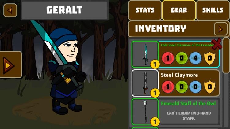 Adventure Guild screenshot-3