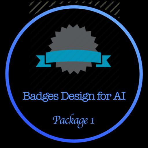 Badges Design for Adobe illustrator