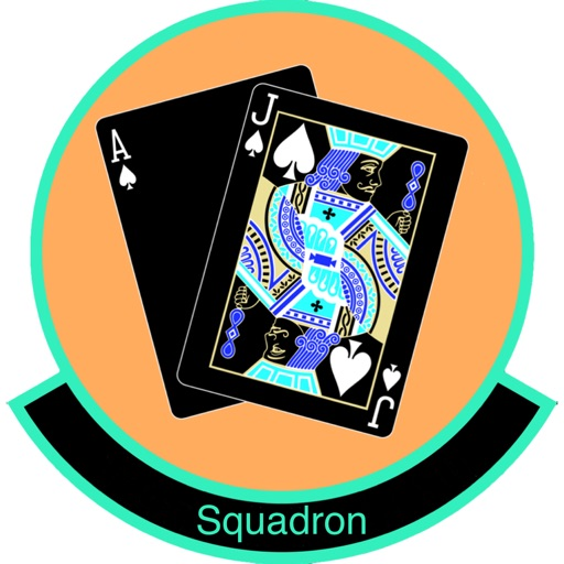 Deja Vu Squadron Solitaire