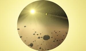Solar System Info