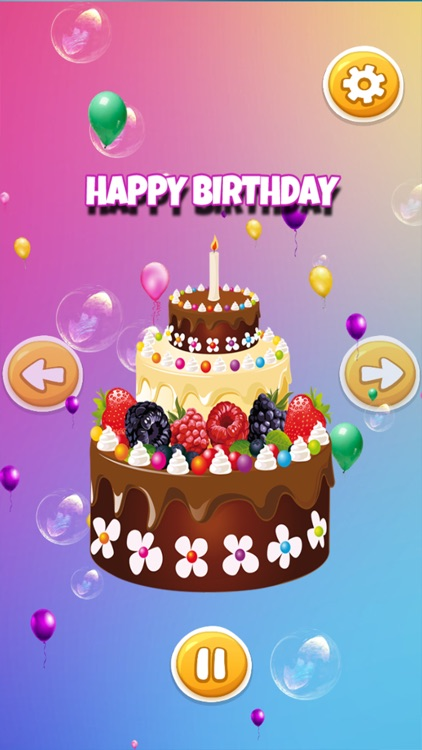 Happy Birthday 1 Screenshot 2
