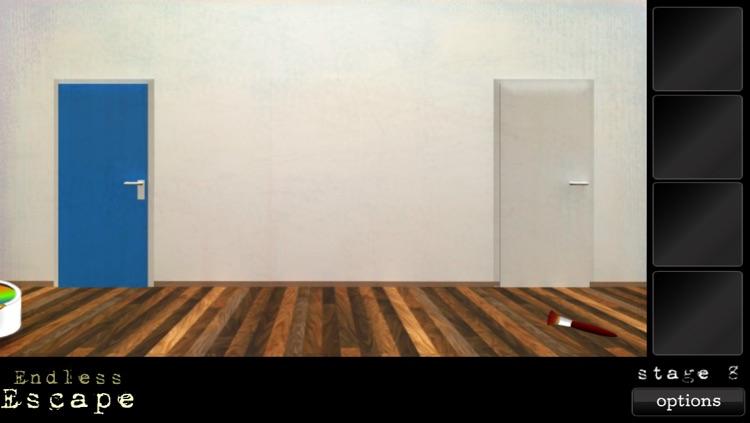 Endless Escape — Room Escape Game screenshot-4