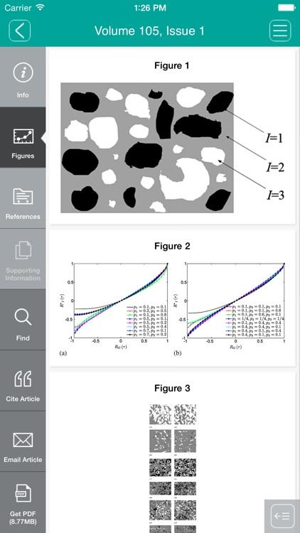 International Journal for Numerical Methods in Engineering screenshot-3