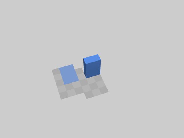 Flipominos Screenshot