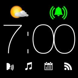 Smartest Alarm Clock PRO