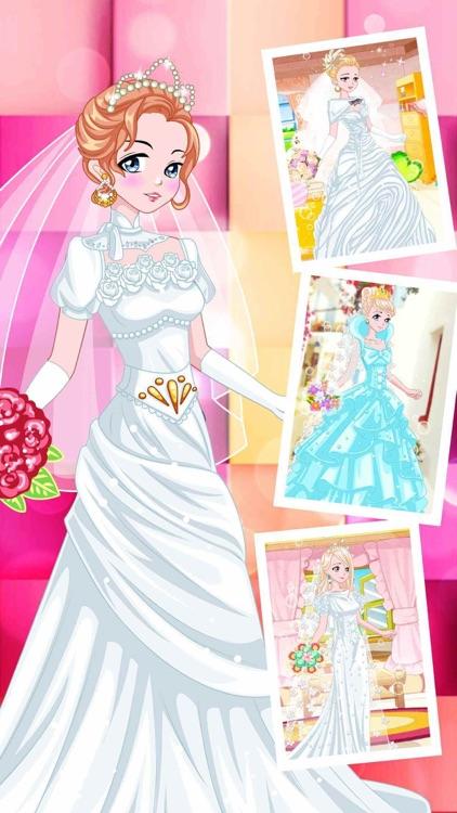 Princess Fashion Salon Beauty Girl Fashion Salon Game By Xinyi Xu