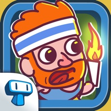Activities of Keep It Burning! Run and Don't Ruin the Games
