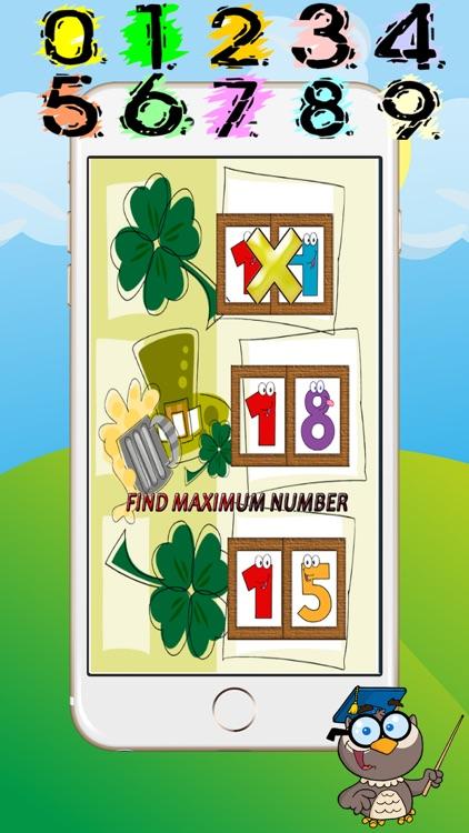 Math games for kindergarten screenshot-3