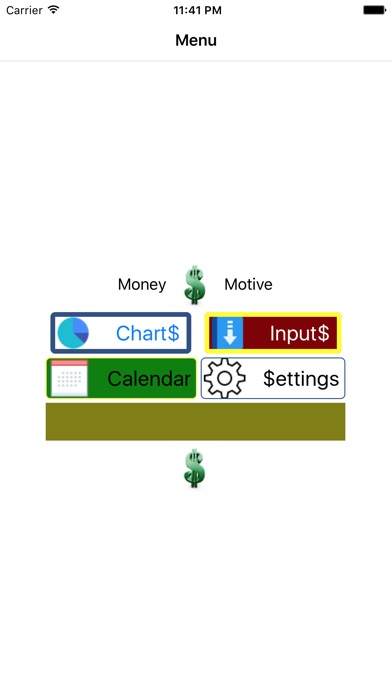Money Motive Screenshot 2
