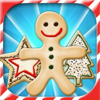 Codes for Cookie Baker 4 Xmas : Bake & Decorate Cookies For Christmas with Ginger Bread Man , X-mas Tree , Holliday Sahpes And More ... Hack