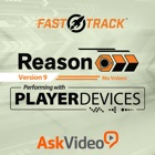 FastTrack™ For Reason Players icon