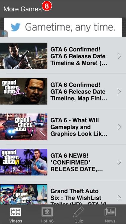 Countdown - GTA VI Edition screenshot-4