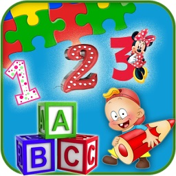 Kids Alphabet Learn Quiz Educational And Fun Learning Game