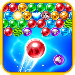 Marble Bubble Blast - Bubble Shooter Edition