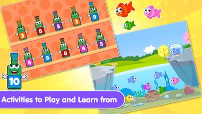 HooplaKidz Nursery Rhyme Activities (FREE) screenshot two