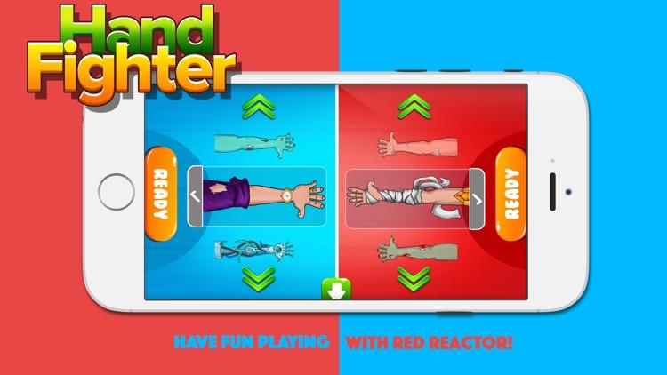 Red Reactor - 2 Players screenshot-3