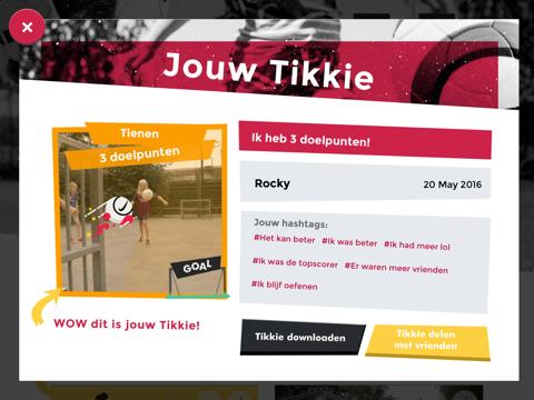 TikkieTakkie screenshot 3