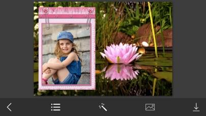 Nature Photo Frames - Elegant Photo frame for your lovely moments screenshot four