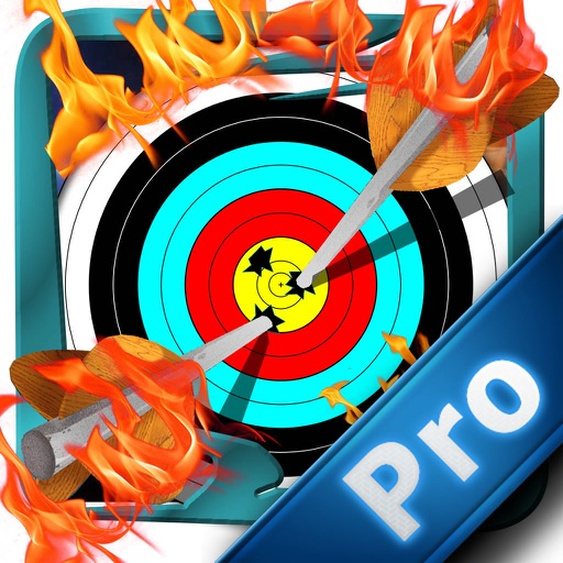 An Arrow Bouncing PRO - Archery Addicting Game