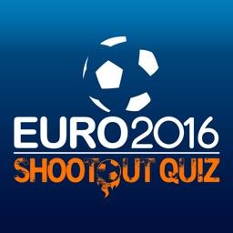 Euro 2016 Shootout Quiz