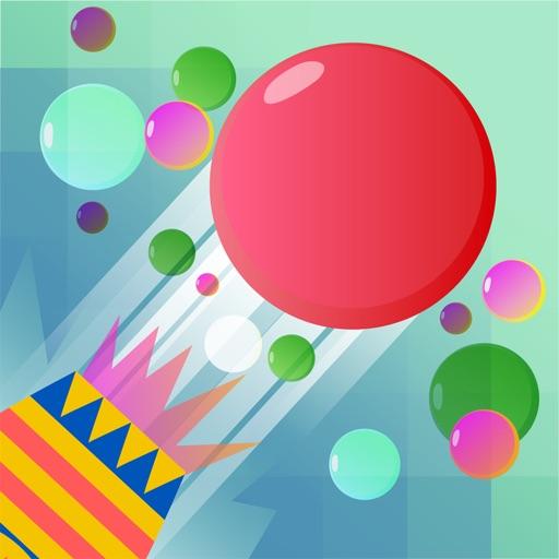 Bubble Shooter Evolution