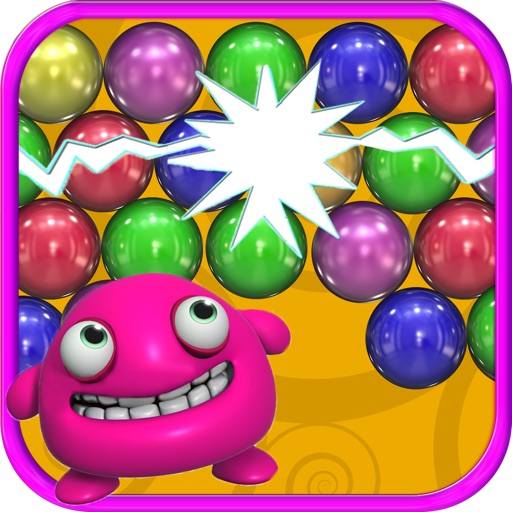 Balls Smasher Quest HD