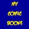 Throw away that piece of paper that you use to keep track of your comic book collection