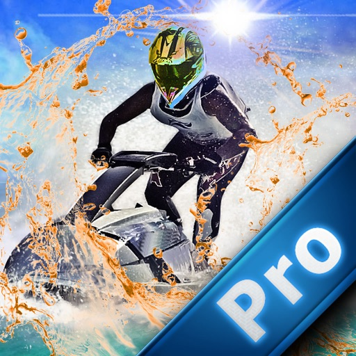 A Water Adrenaline Race PRO - Sports Immerse