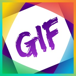 Gif Video Maker and Animator with Live Photo.s Converter & Animation.s Creator
