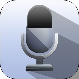 Super Voice Recorder: Speak, Record, Playback & Share with Friends