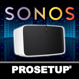 Pro Setup for Sonos Surround Sound