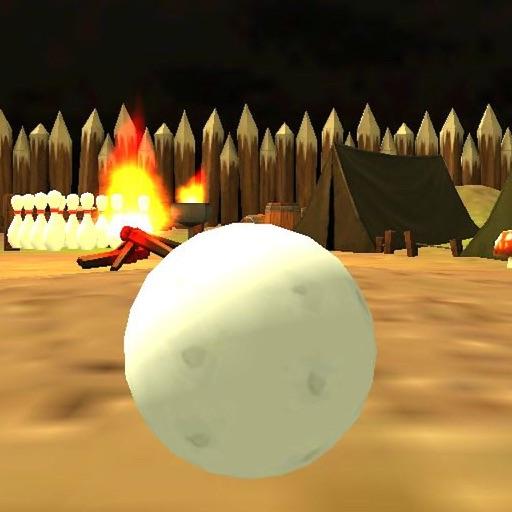 HyperBowl Campfire