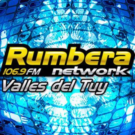 Rumbera TUY 106.9 FM