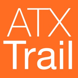 ATX Trail - never get lost or thirsty on Austin's Town Lake trail ever again.