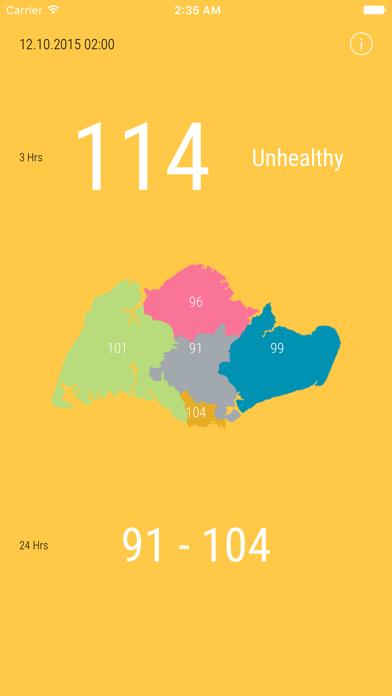 Haze Weatherのおすすめ画像2