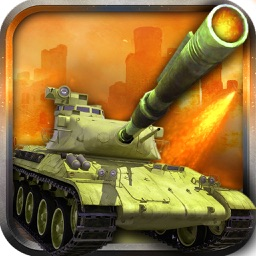 Steel Beasts : Guerrilla Tank War in City Battlefield World War 2