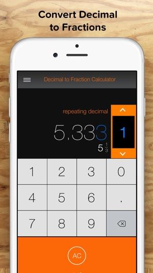 Калькулятор дробей с натуральными числами