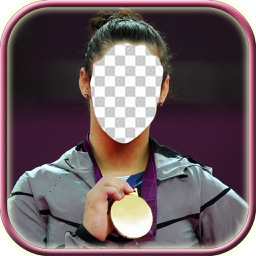 Olympic Facelift Photo Maker - Merge Face with Olympic Athlete & Make Photo Montage.s