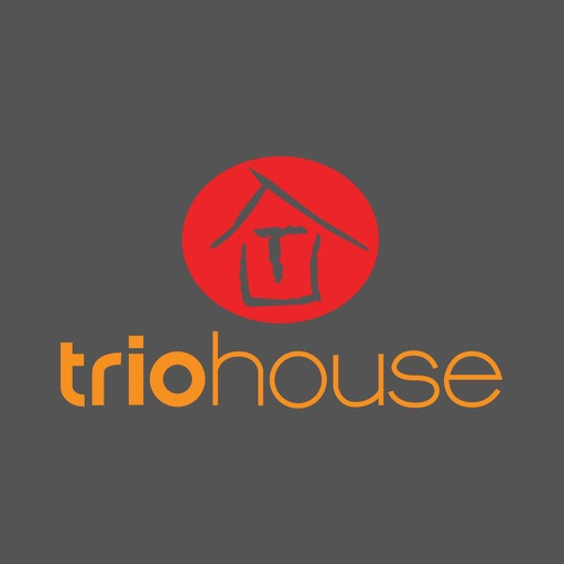 Trio House icon